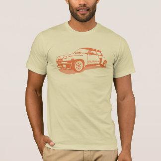 Camiseta de Renault 5 Turbo
