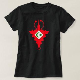 Camiseta de Rif