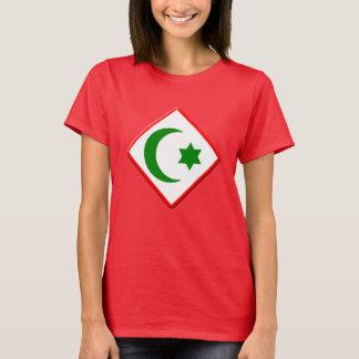 Camiseta de Rif para los chicas