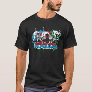 Camiseta de Robut