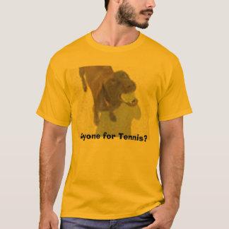 Camiseta de Rocco