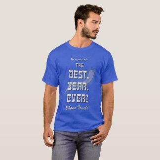 Camiseta de Rosh Hashanah