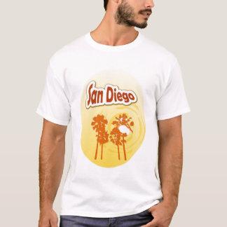 Camiseta de San Diego