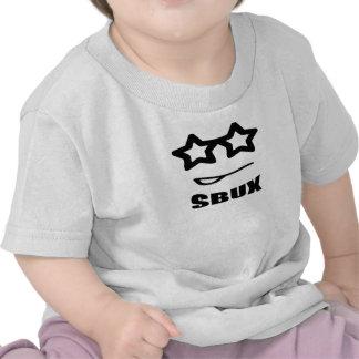 Camiseta de SBUX