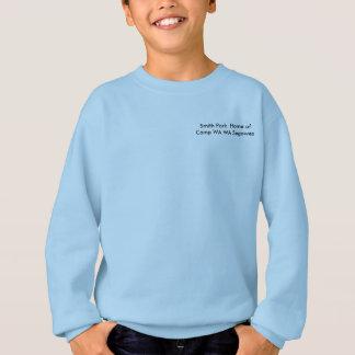 ¡Camiseta de Segowea! Sudadera