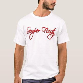 Camiseta de Semper Fiesty