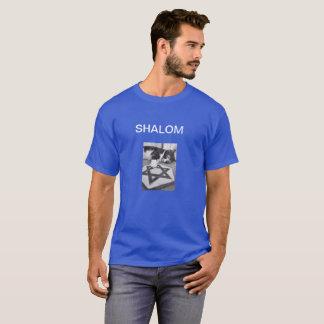 Camiseta de Shalom