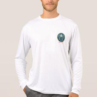 Camiseta de Shellback del Europa