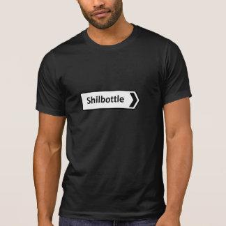 Camiseta de Shilbottle (hombres)