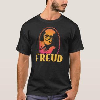Camiseta de Sigmund Freud
