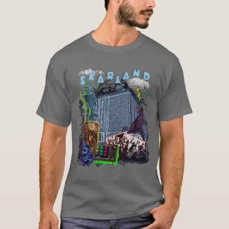 Camiseta de Skarland Pasillo