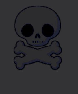 Camiseta de Skull Bones