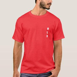Camiseta de SLB Benfica