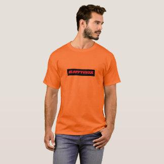 Camiseta de SLOPPY GEEK