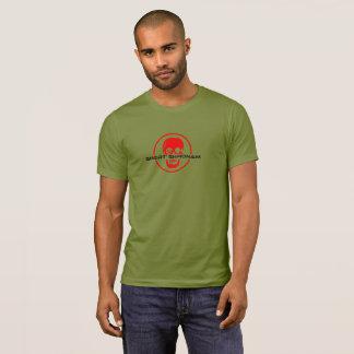 Camiseta de Smert Shpionam (muerte a los espías)