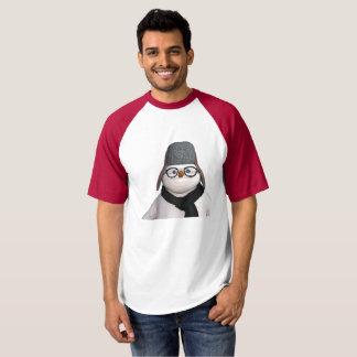 Camiseta de Snoman Sam