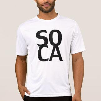 Camiseta de SOCA