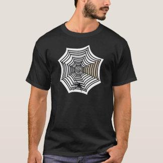 Camiseta de Spiderweb
