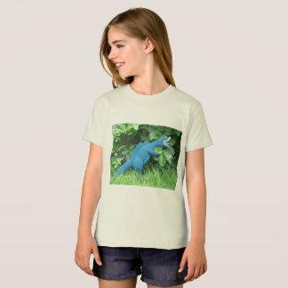 Camiseta de Spinosaurus