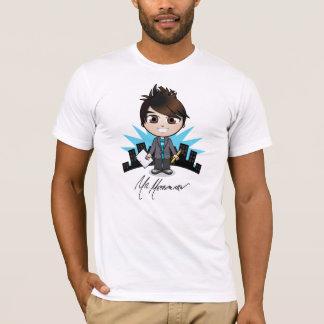 "Camiseta de ""Sr. Metropolitan"""