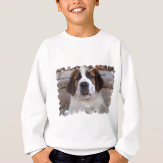 Camiseta de St Bernard