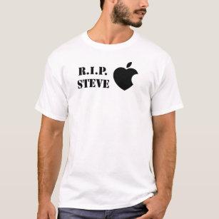 Camiseta de Steve Jobs del RASGÓN