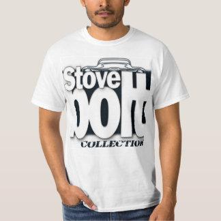 Camiseta de Stovebolt