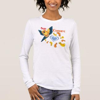 Camiseta de Sun Conure Cutie (lt)