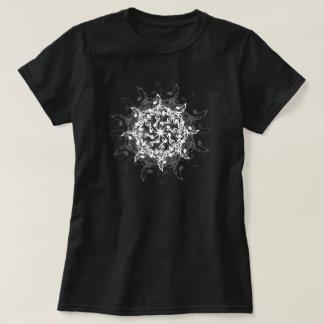 Camiseta de Sun de las notas musicales