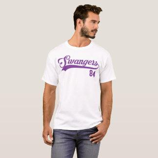 Camiseta de Swangers 84 Screwston Tejas