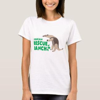 Camiseta de Tamandua