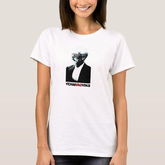 Camiseta de Tchaibrovsky