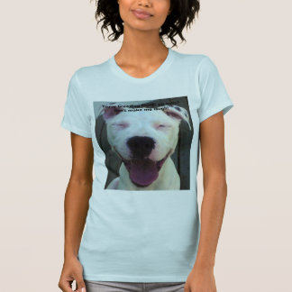 Camiseta de TeeHee de la YOGUI