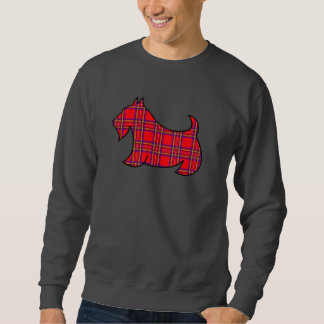 Camiseta de Terrier del escocés