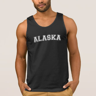 Camiseta De Tirantes Alaska