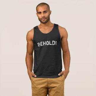 Camiseta De Tirantes Aptitud