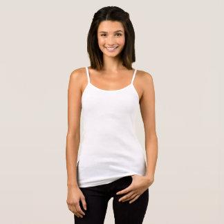 Camiseta De Tirantes Bella de las mujeres+Camisetas sin mangas del