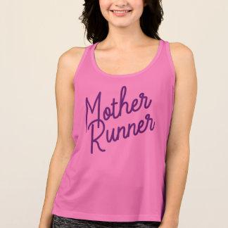 Camiseta De Tirantes Corredor de la madre