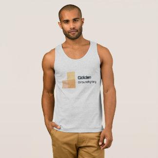 Camiseta De Tirantes El tanque del equipo