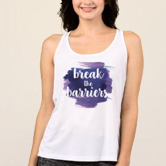 Camisetas deportivas para mujer