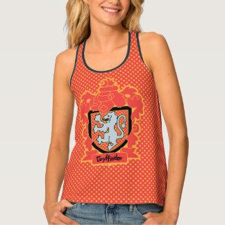 Camiseta De Tirantes Escudo de Gryffindor del dibujo animado