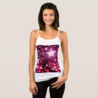 Camiseta De Tirantes Estrellas que vuelan