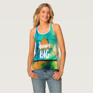 Camiseta De Tirantes Grande ideal