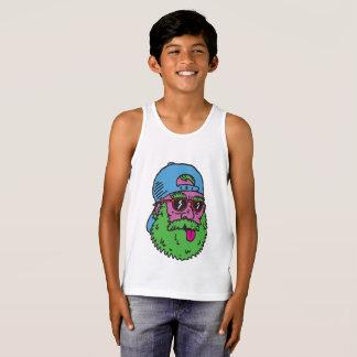 Camiseta De Tirantes Greenbeard Tanktop