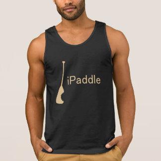 Camiseta De Tirantes iPaddle