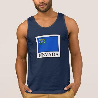 Camiseta De Tirantes Nevada