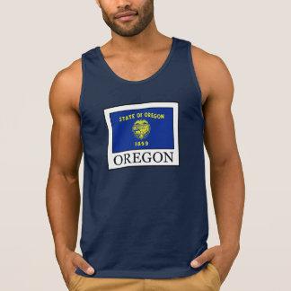 Camiseta De Tirantes Oregon