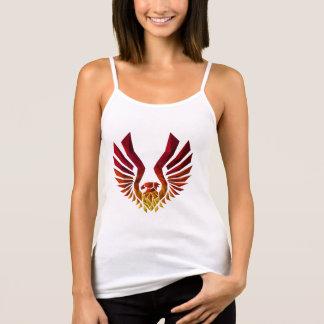 Camiseta De Tirantes Phoenix