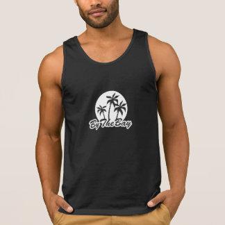 Camiseta De Tirantes Por el tanque del funcionario de la bahía