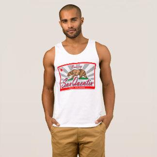 Camiseta De Tirantes San Quentin Ramírez